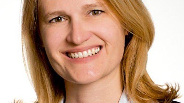 """""""Viele Führungskräfte starteten bei Opel als Azubi."""" Dominique Döttling, Personalentwicklungschefin. Foto: Werk"""