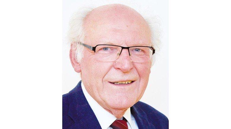"""""""Noch ist das Ansteckungsrisiko nicht vorbei."""" Professor Uwe Bähr,  Vorsitzender des Landesseniorenrats Baden-Württemberg"""