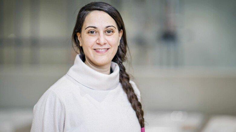 """Kuratorin Melanie Saverimuthu: """"Zukunft passiert nicht einfach. Sie ist gestaltbar!"""""""