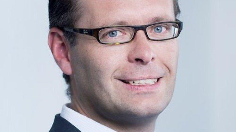 Markus Preißner vom Institut für Handelsforschung in Köln. Foto: IFH Köln