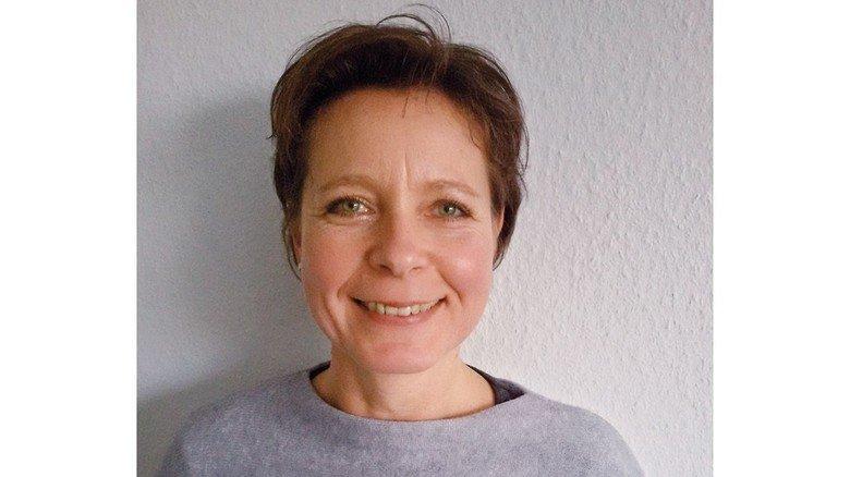 """Sabine Jendro, Arbeitgeber-Service Ennepetal: """"Wir unterstützen bei der Umgestaltung der digitalen Arbeitswelt."""""""