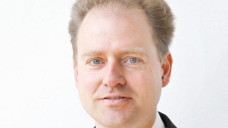 Eberhard von Rottenburg, Experte für Energieeffizienz beim Bundesverband der Deutschen Industrie. Foto: BDI