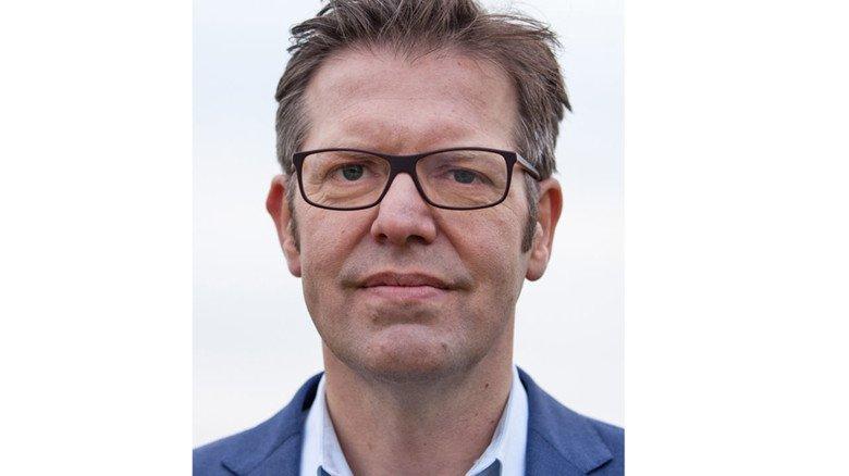 """Professor Steffen Mau: """"Ostdeutsche sind nach wie vor stärker staatsorientiert als Westdeutsche."""""""