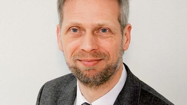 """""""Die Mehrkosten müssen wir zusätzlich erwirtschaften."""" Wolfram Kuhn, geschäftsführender Gesellschafter der Herborner Pumpenfabrik. Foto: Werk"""