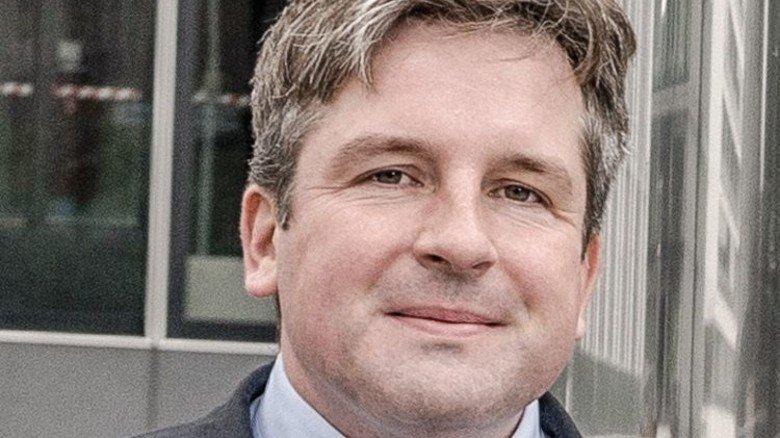 Experte in Sachen Wohnungsmarkt: Professor Michael Voigtländer. Foto: IW