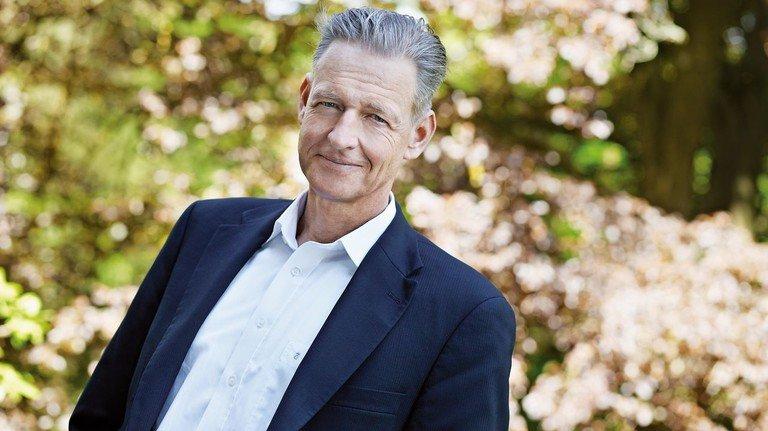 Professor Peter Vieregge: Er hast schon zahlreiche Netzwerke begleitet.