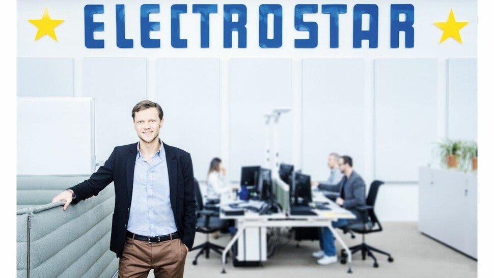 Bei Electrostar, Hersteller von Händetrocknern, setzt Geschäftsführer Roman Gorovoy vor allem in der Krise auf agile Teams.