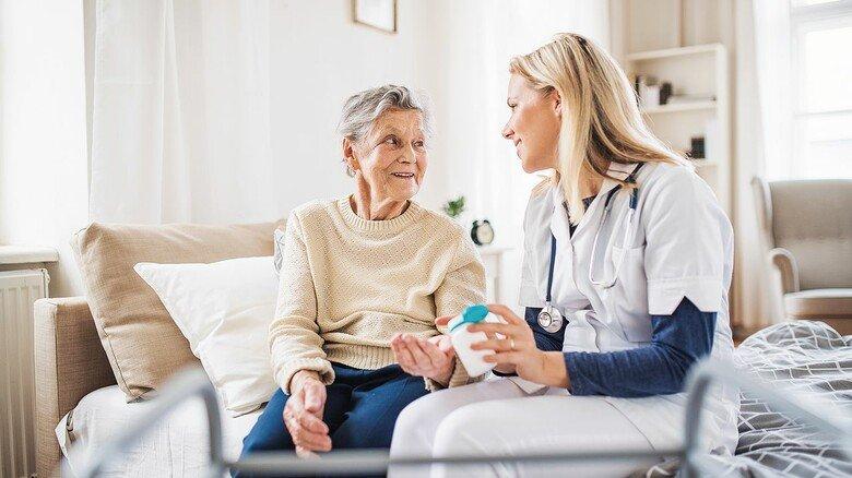 Gute Versorgung: Dafür müssen Pflegebedürftige einen immer höheren Eigenanteil zahlen.