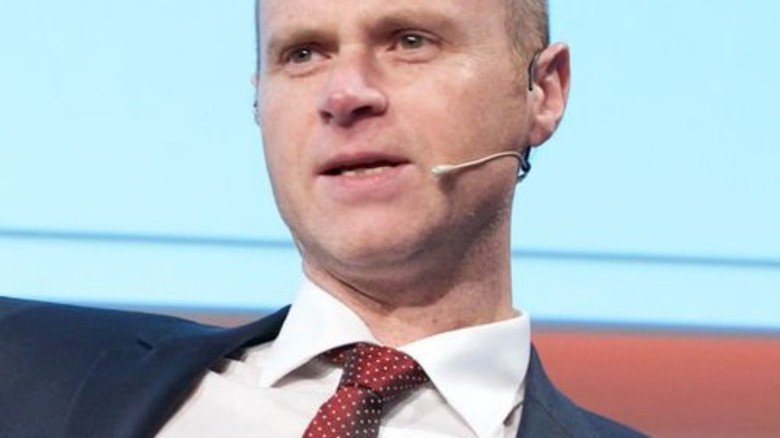 Professor Christian Stamov-Roßnagel. Foto: BVL/Bublitz