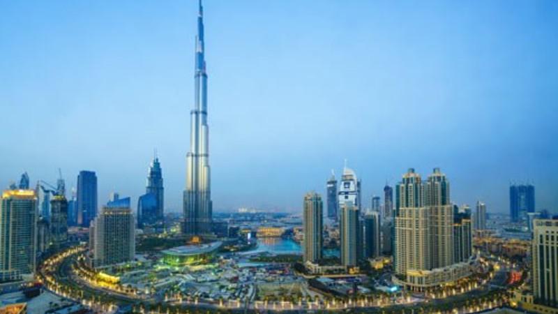 Zehn Rekord Gebäude In Aller Welt