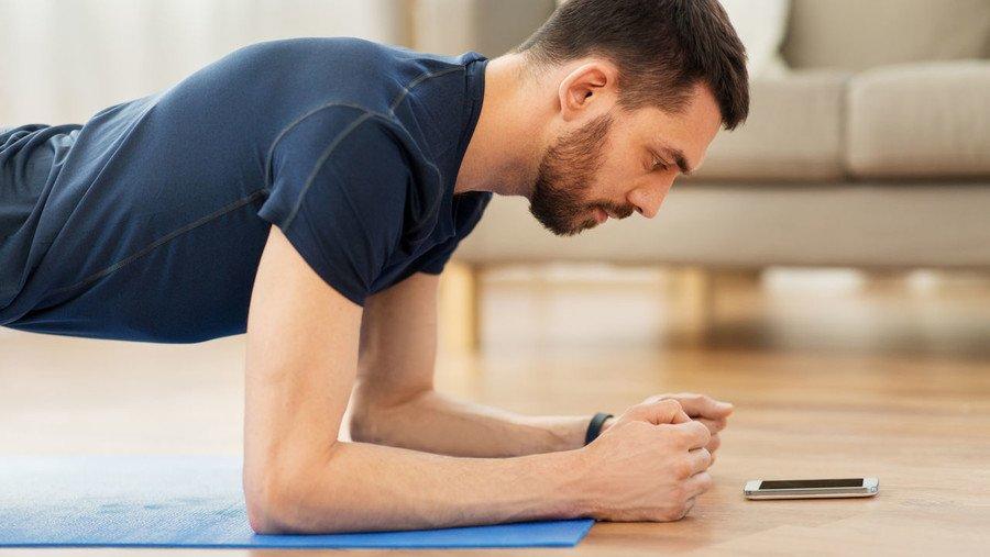 Beste Übungen, um Gewicht zu verlieren Fitnessstudio