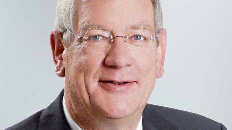 Arndt G. Kirchhoff, Präsident des Arbeitgeberverbands METALL NRW. Foto: Verband