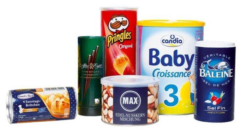 Lebensmittel: In den Verpackungen für empfindliche Waren steckt viel Know-how. Foto: Werk