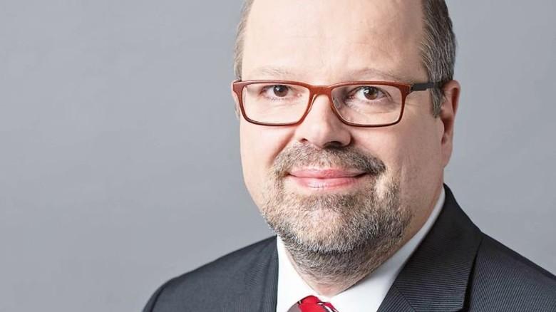 Klaus Fuest ist Chefanalyst bei der Unternehmensberatung Roland Berger. Foto: Roland Berger