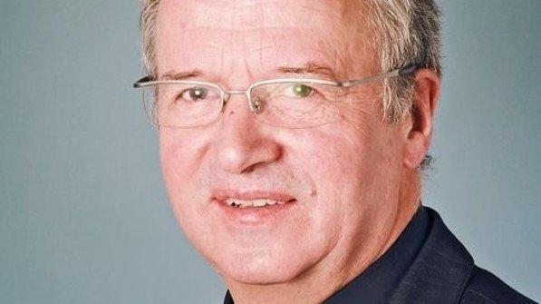 Professor Georg Spöttl, Direktor des Zentrums für Technik, Arbeit und Berufsbildung in Bremen. Foto: Privat
