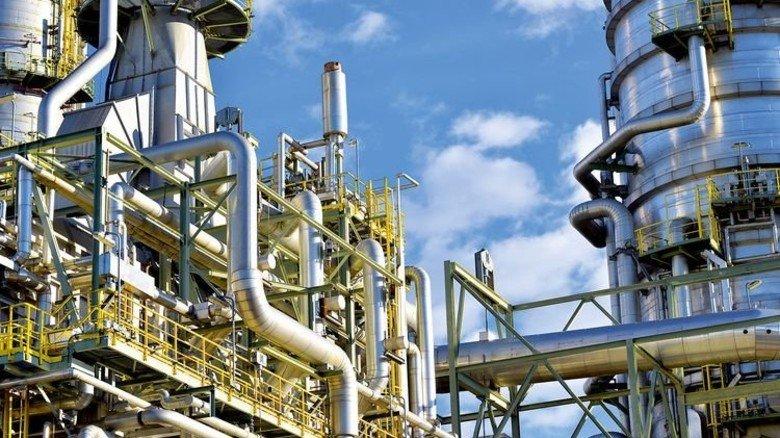 Dämpfer: Der Chemie-Industrie im Land fehlt es an Schwung. Foto: Fotolia