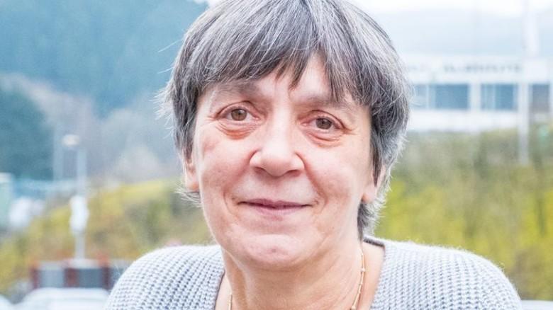 """Jutta Wrona, GAH-Personalleiterin: """"Man kann nicht früh genug anfangen, für den Fachkräfte-Nachwuchs zu werben."""" Foto: Roth"""