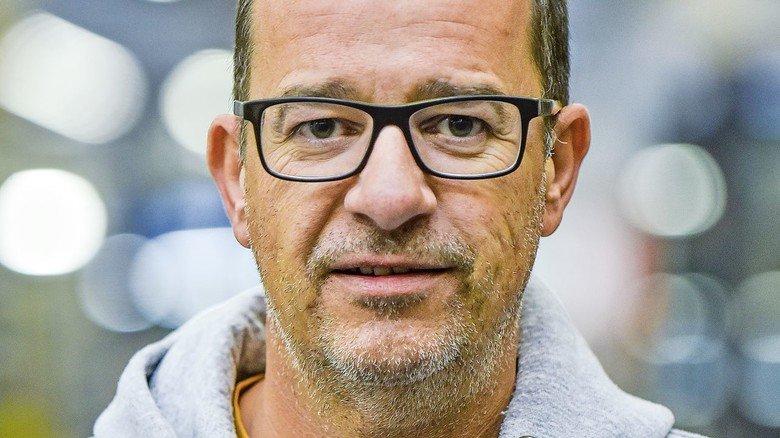 """Stefan Scheffler: """"Wir gehören zu den größten europäischen Wettbewerben dieser Musikrichtung."""""""