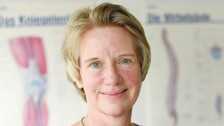 Seit 21 Jahren im Betrieb: Yvonne Bollow heuerte 1999 bei Philips an.