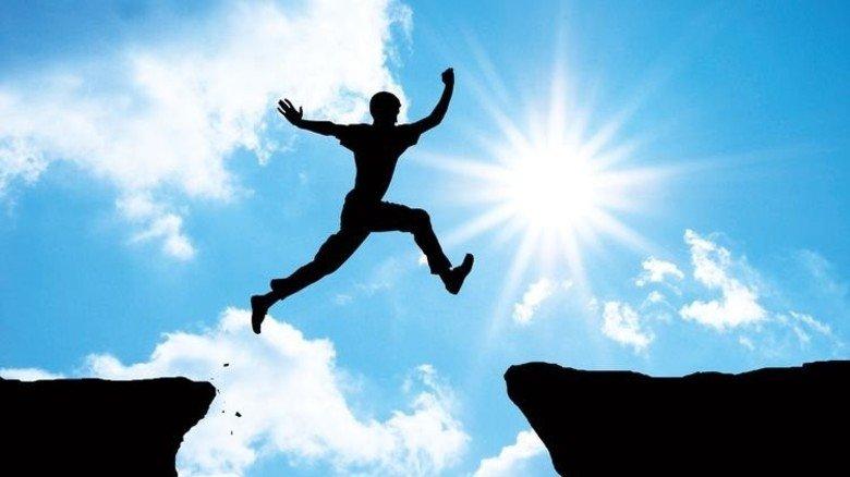 Entschlossen: Die Politik hat in der Krise schnell gehandelt. Foto: Shutterstock