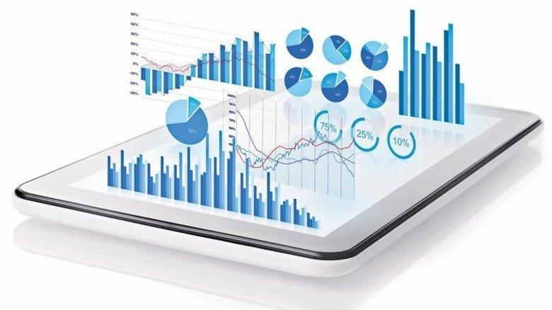 Behörden erheben unzählige statistische Daten. Sie können die Basis für neue Geschäftsideen sein. Foto: AdobeStock