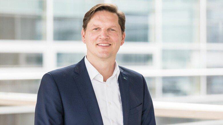 Oliver Schöllhammer vom Fraunhofer-Institut für Produktionstechnik und Automatisierung in Stuttgart.