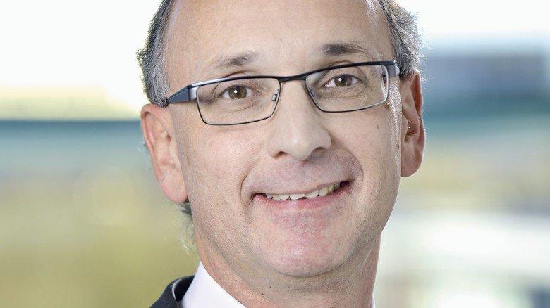 Peter Schlaffke: Stellvertretender Hauptgeschäftsführer der Arbeitgeberverbände Nordmetall und AGV Nord.