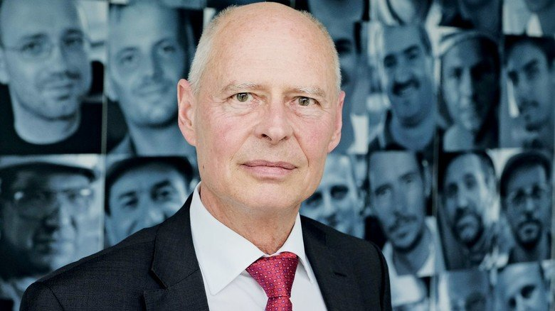 """Heribert Hauck, Leiter der Energiewirtschaft bei Trimet: """"Allein im Juni 2019 gingen wir 31-mal vom Netz, um einen Blackout zu verhindern."""""""