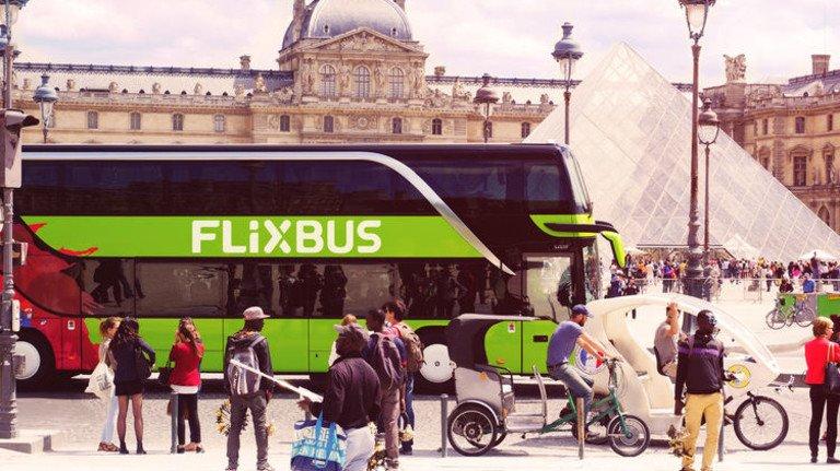 Foto: Flixbus