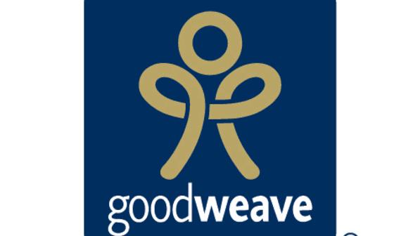 Logo: GoodWeave