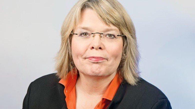"""""""Teamarbeit wird noch wichtiger, gerade  auch in der Industrie."""" Christiane Flüter-Hoffmann, IW Köln. Foto: IW Köln"""