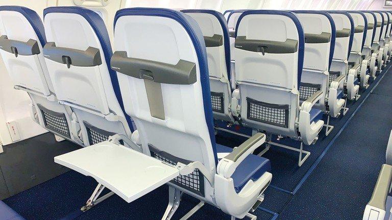 Bitte Platz nehmen: Recaro Aircraft Seating aus Schwäbisch Hall zählt zu den drei größten Flugzeugsitz-Herstellern weltweit.