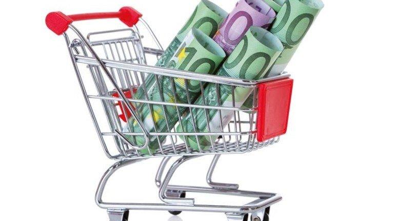 Lohn der Mühe: Im Schnitt gibt's fast 1.000 Euro zurück! Foto: Adobe Stock