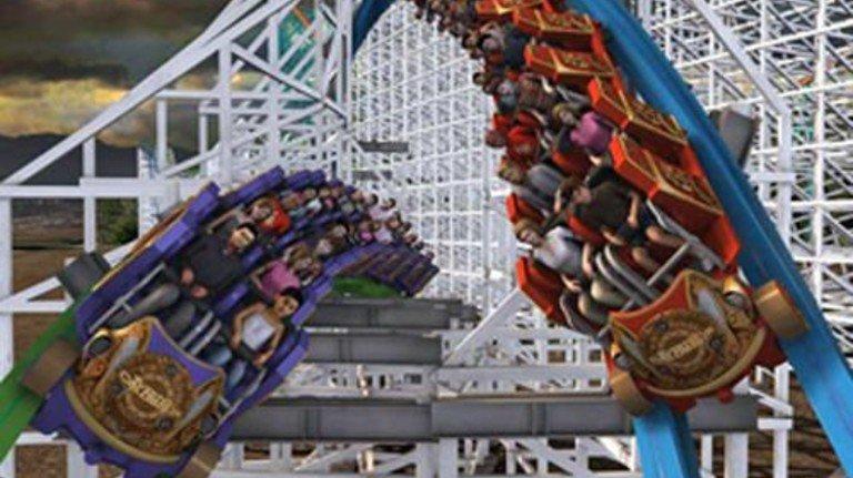 Foto: sixflags.com