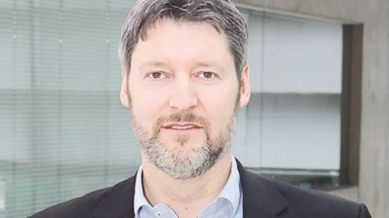 Kühler Kopf: Marco Senhen und sein Team finden fast immer eine Lösung. Foto: Werk