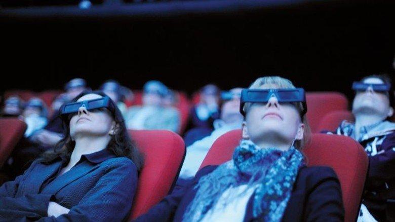 Einzigartiges Seh-Erlebnis: 3-D-Vorführungen sind ein fester Bestandteil des Programms. Foto: tranquillium.de