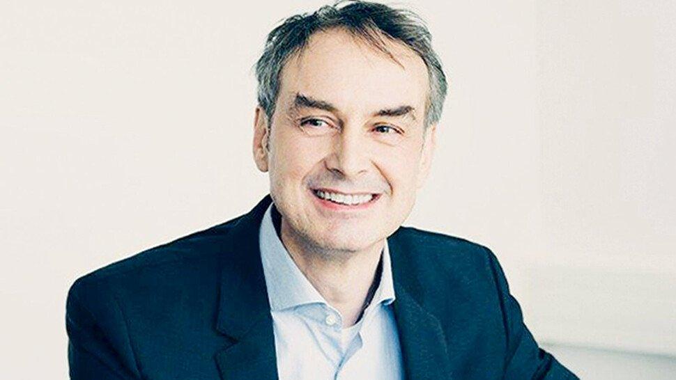 """Franz Vollmer, geschäftsführender Gesellschafter von Atlas Titan: """"Die wichtigsten Motive für Investitionen sind jetzt Digitalisierung und Qualifizierung."""""""