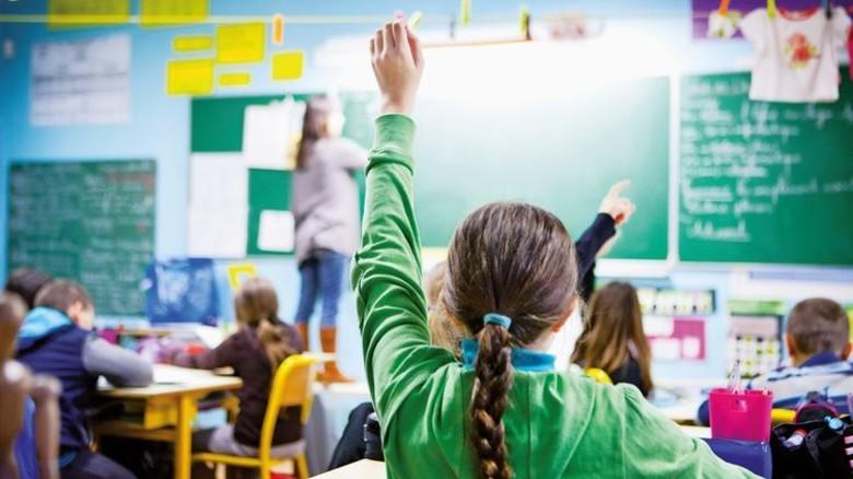 Klassenzimmer: Die leistungsfähigsten Schulsysteme gibt es im Osten und im Süden. Fotos: Mauritius