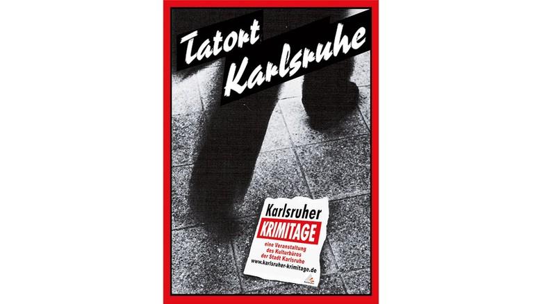 Spannung garantiert: Bestsellerautoren lesen bei den Karlsruher Krimitagen aus ihren Romanen.