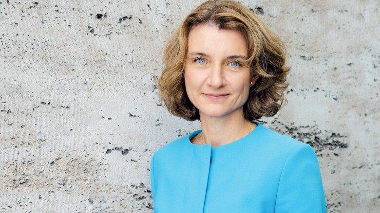 Sieht Chancen und Risiken: Daniela Schwarzer, Expertin für internationale Politik.