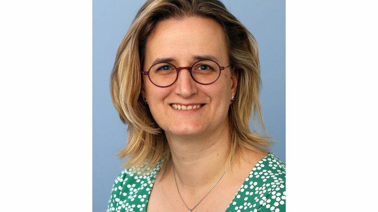 Hat den Durchblick bei komplizierten Details: Rentenexpertin Katja Braubach.