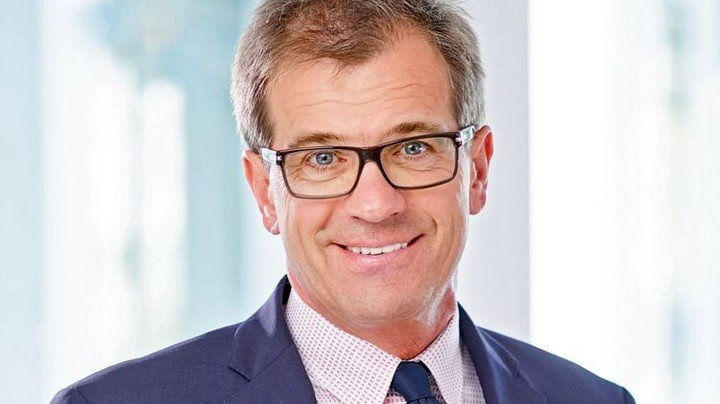 Werner Fricke, Bereichsleiter Kommunikation NiedersachsenMetall. Foto: Verband
