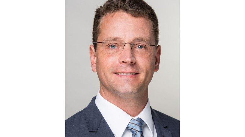 Gefragter Experte für Finanzfragen und Geldanlage: Niels Nauhauser von der Verbraucherzentrale Baden-Württemberg.
