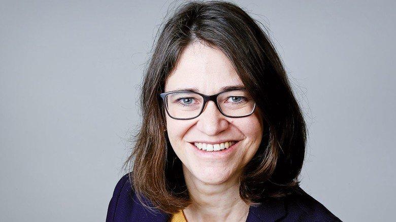 """Nadine Schlömer-Laufen,  Institut für Mittelstandsforschung: """"Kein generelles Nachfolgerproblem in Deutschland."""""""