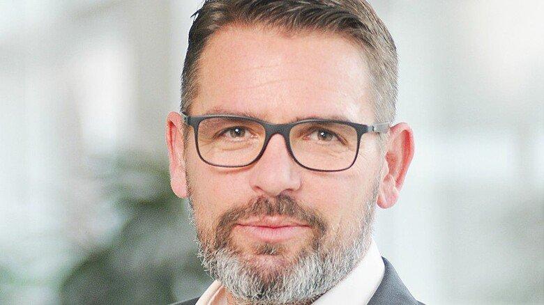 Seit 25 Jahren an Bord: Thomas Beeker, Geschäftsführer Danfoss Power Solutions