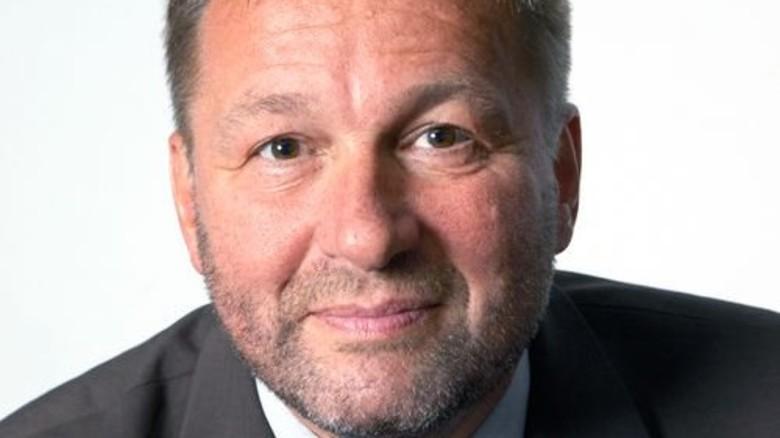 """""""Innovation hilft, den Wohlstand zu verbessern"""": Rudolf Lichtmannegger von der Wirtschaftskammer Österreich. Foto: WKÖ"""