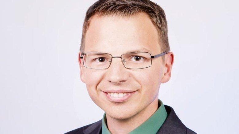 """""""Die Kommunen sind vielfach überfordert."""" Wido Geis, Bildungsexperte, IW Köln Foto: IW"""