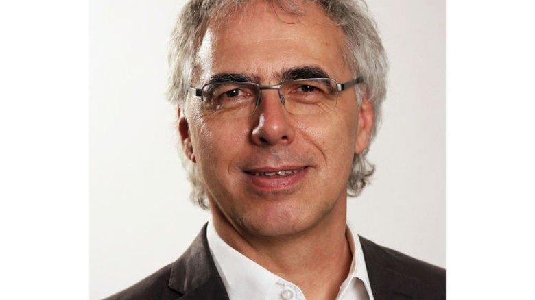 Experte in Sachen Energie: Hans Weinreuter. Foto: Verbraucherzentrale Rheinland-Pfalz