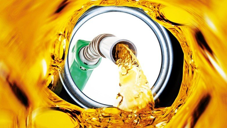 Läuft: Auf flüssigen Kraftstoff wird man auch künftig nicht verzichten können.