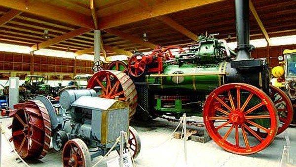 Deutsches Landwirtschaftsmuseum Stuttgart-Hohenheim